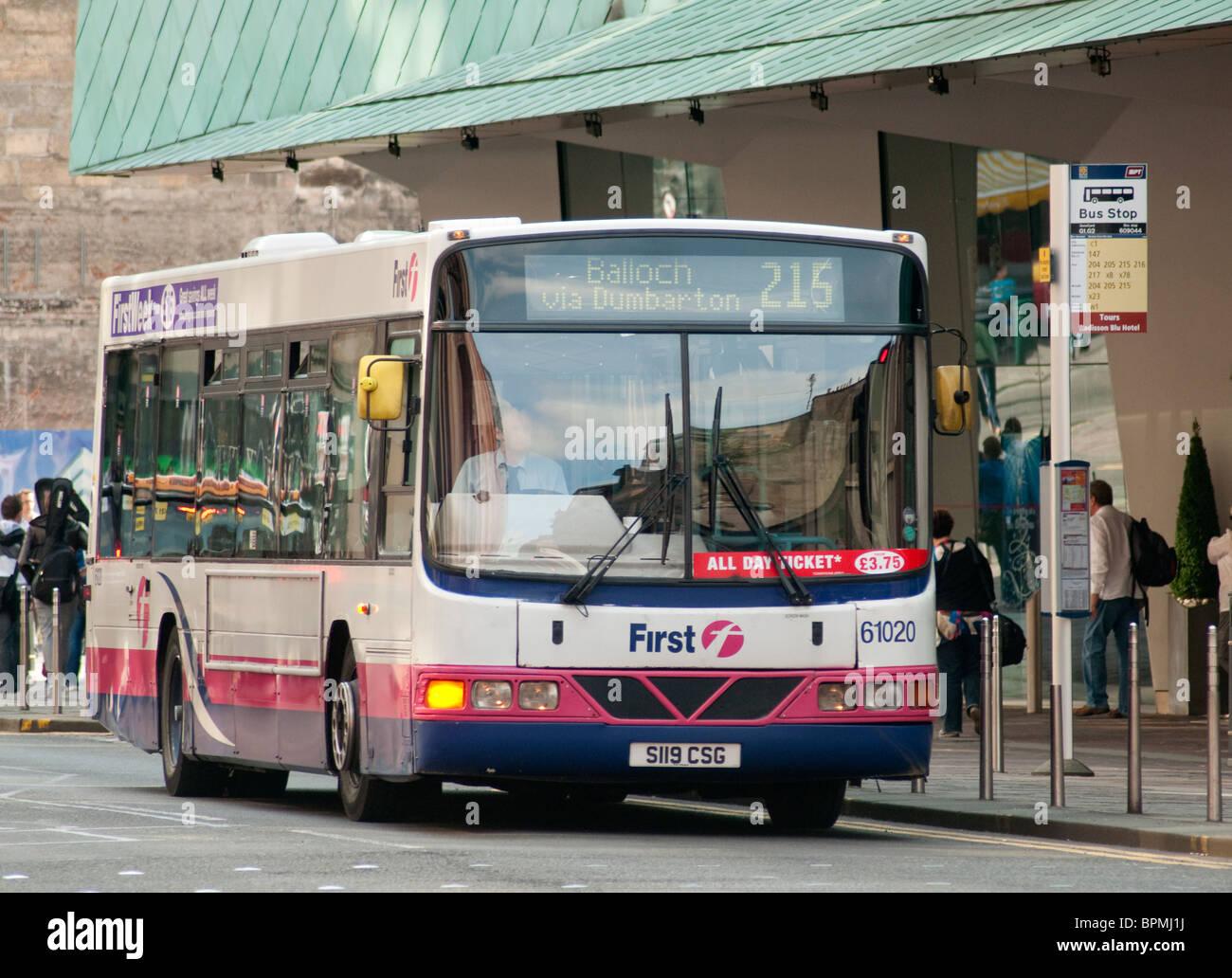 Bus To Botanic Gardens Glasgow Garden Ftempo