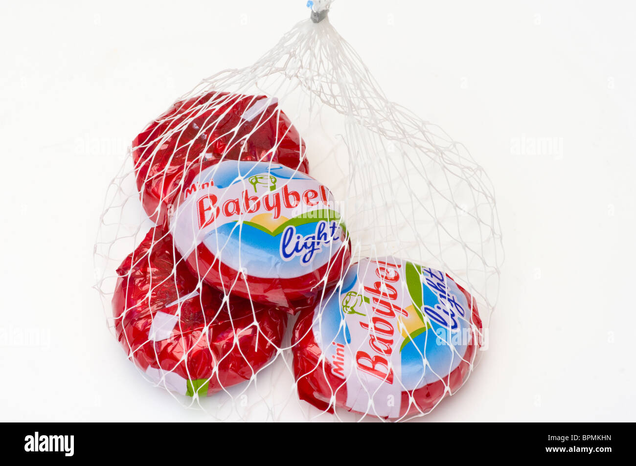 Mini Babybel Light Cheese