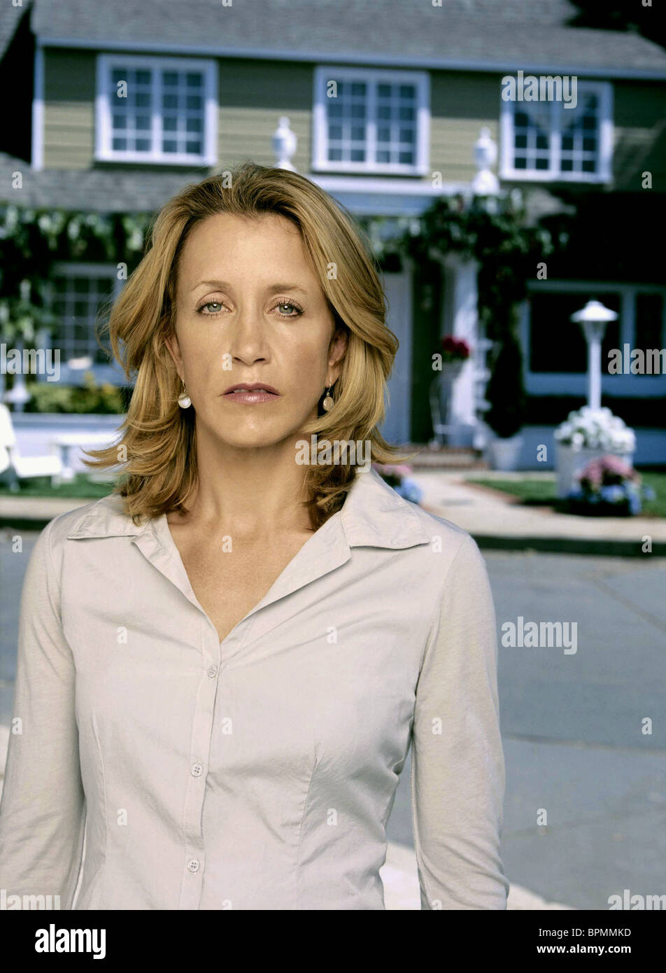 8f9dbbaeb0c FELICITY HUFFMAN DESPERATE HOUSEWIVES (2004 Stock Photo: 31188065 ...