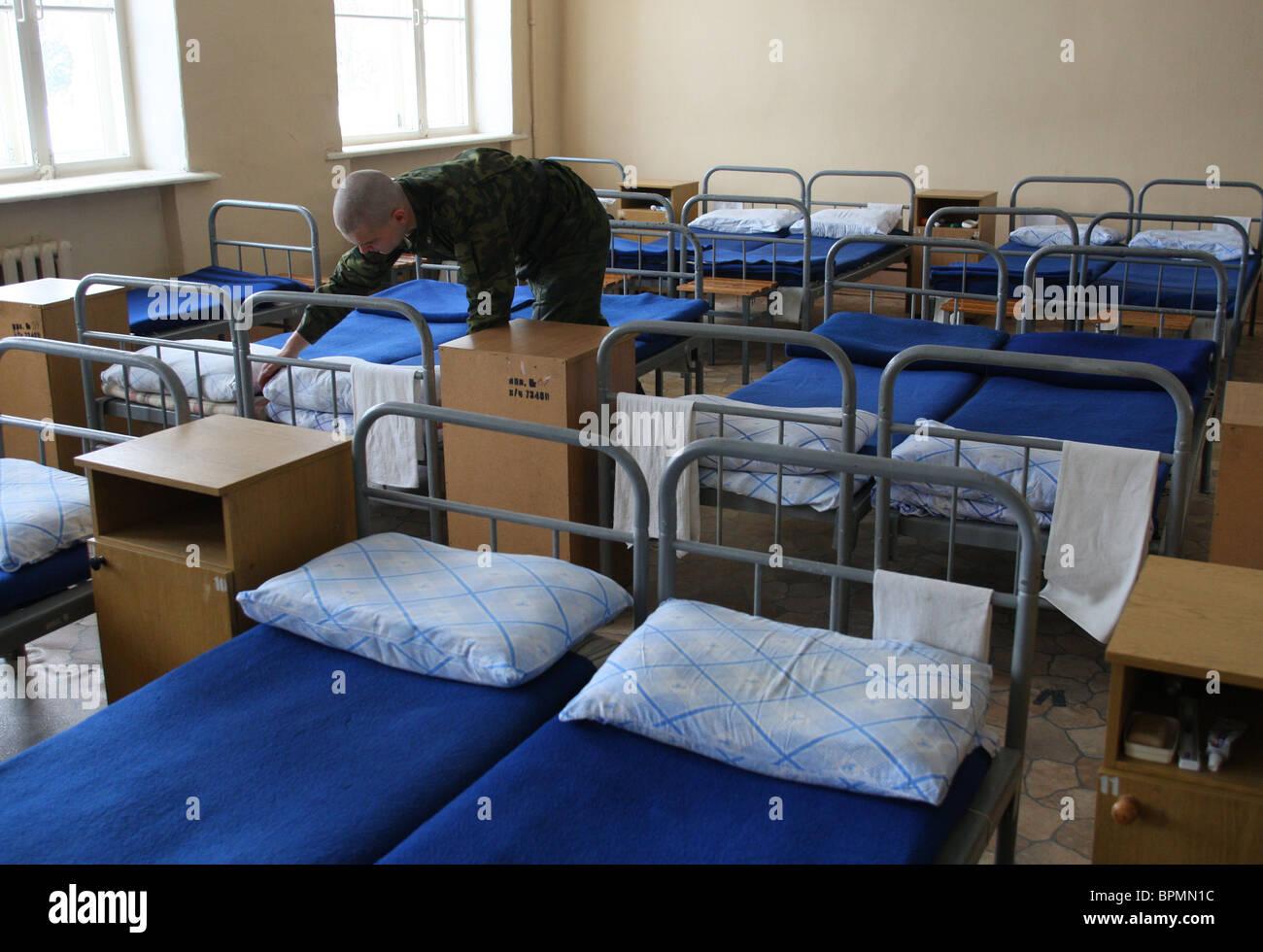 в узбекистане военная казарма картинки был замечен светлых