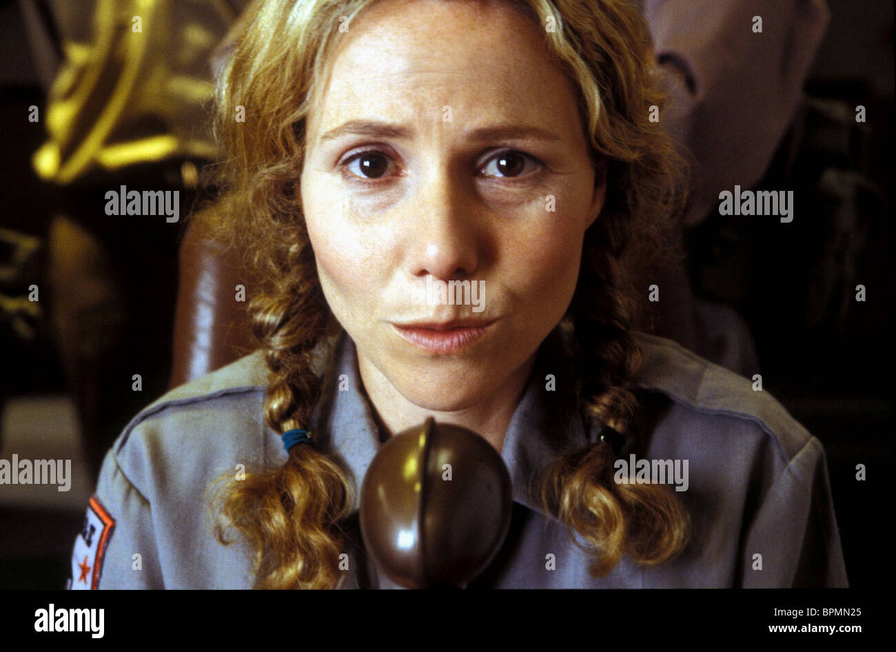 SALLY PHILLIPS TOOTH (2004) - Stock Image
