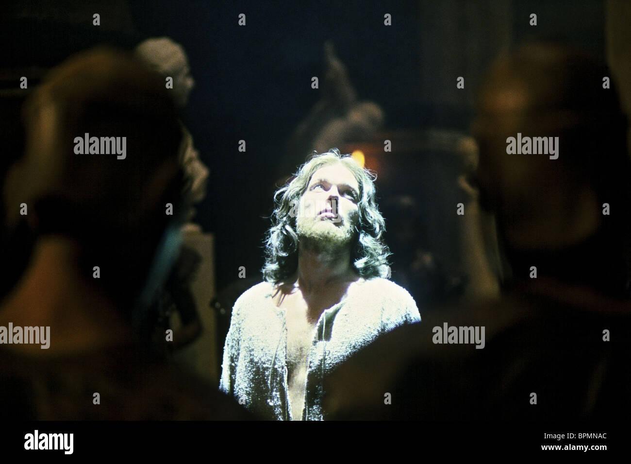 JONATHAN SCARFE JUDAS (2004) - Stock Image