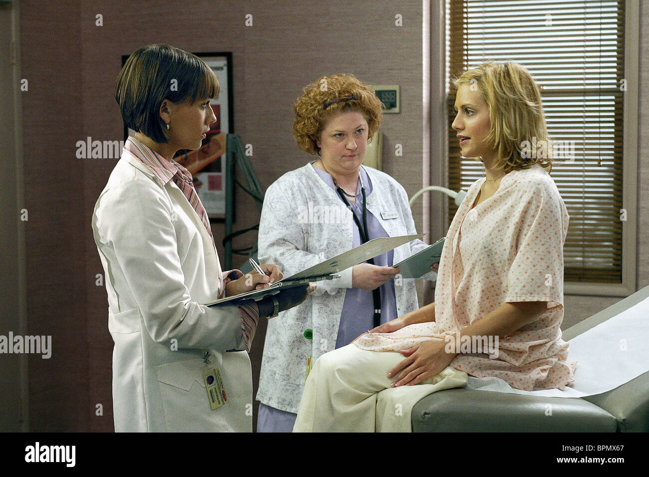 Brittany Murphy Hospital