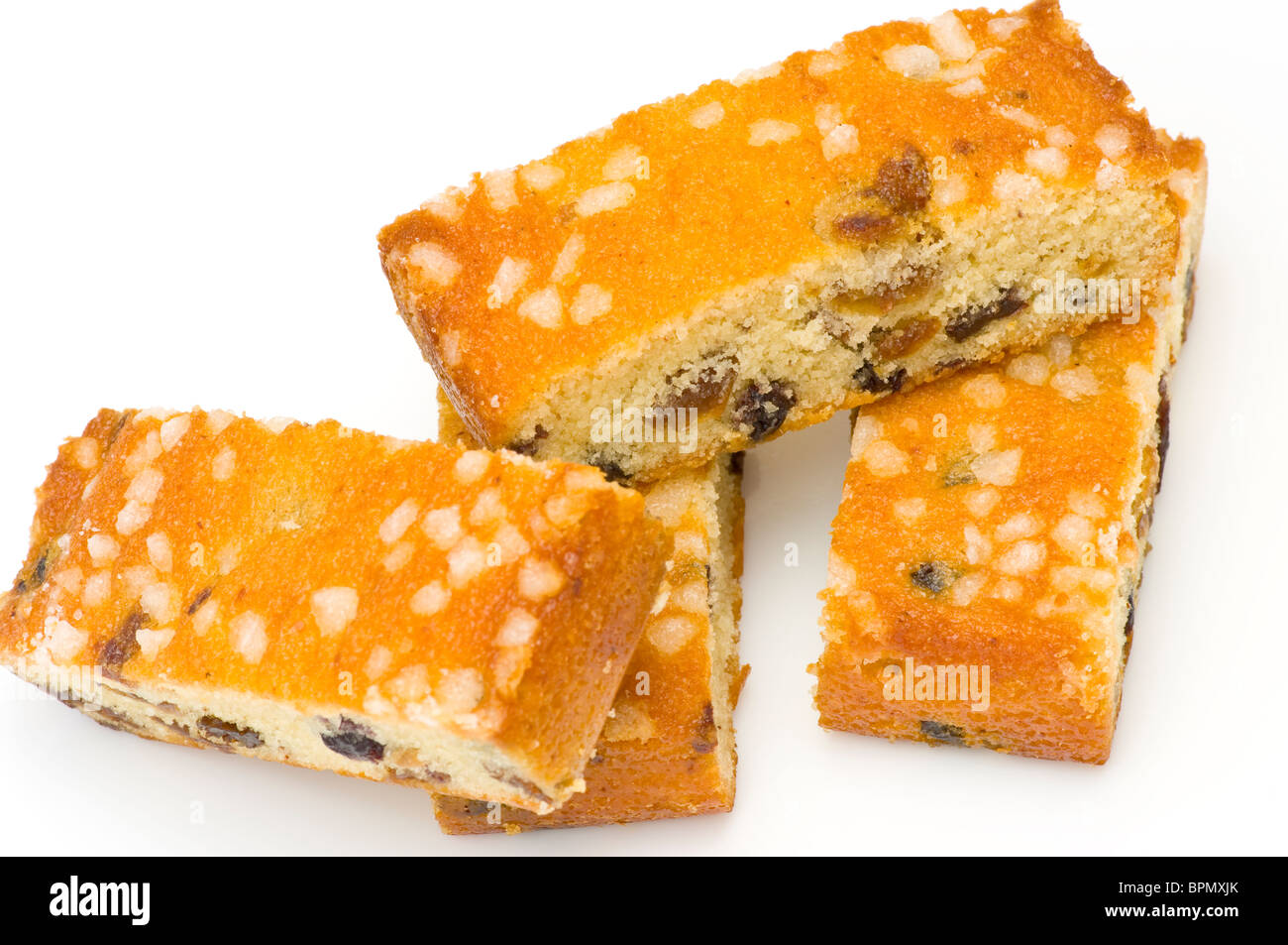 Country Cakes - Stock Image