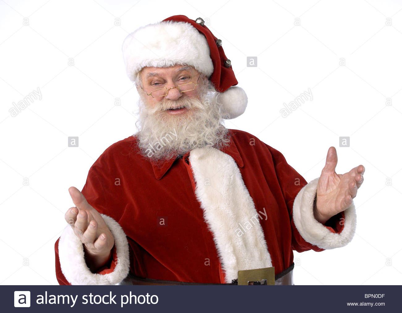A Boyfriend For Christmas.Charles Durning A Boyfriend For Christmas 2004 Stock Photo