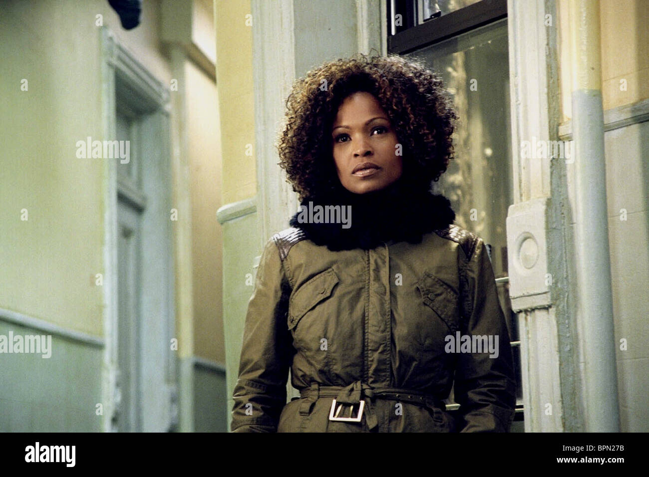 NIA LONG WHAT'S IT ALL ABOUT ALFIE? (2004) - Stock Image