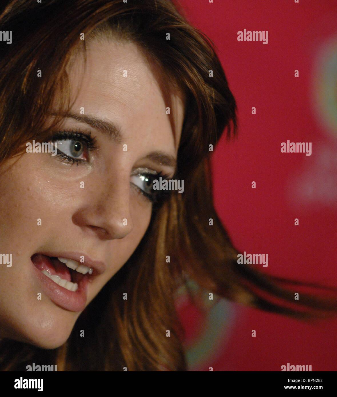 photo Anne Barton (actress)