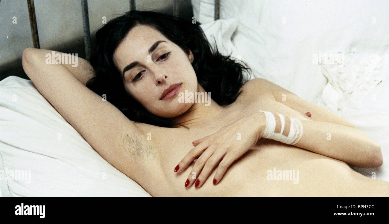 Amira Casar Anatomy Of Hell 2004 Stock Photo 31196492 Alamy