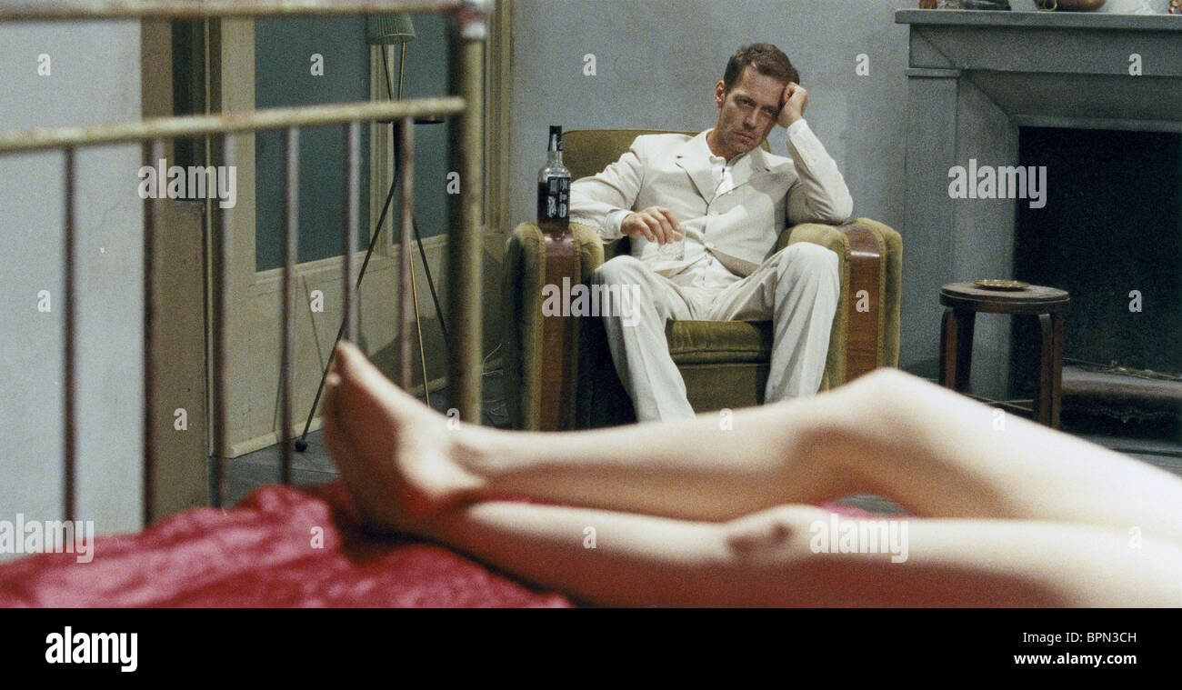 ROCCO SIFFREDI ANATOMY OF HELL (2004) - Stock Image