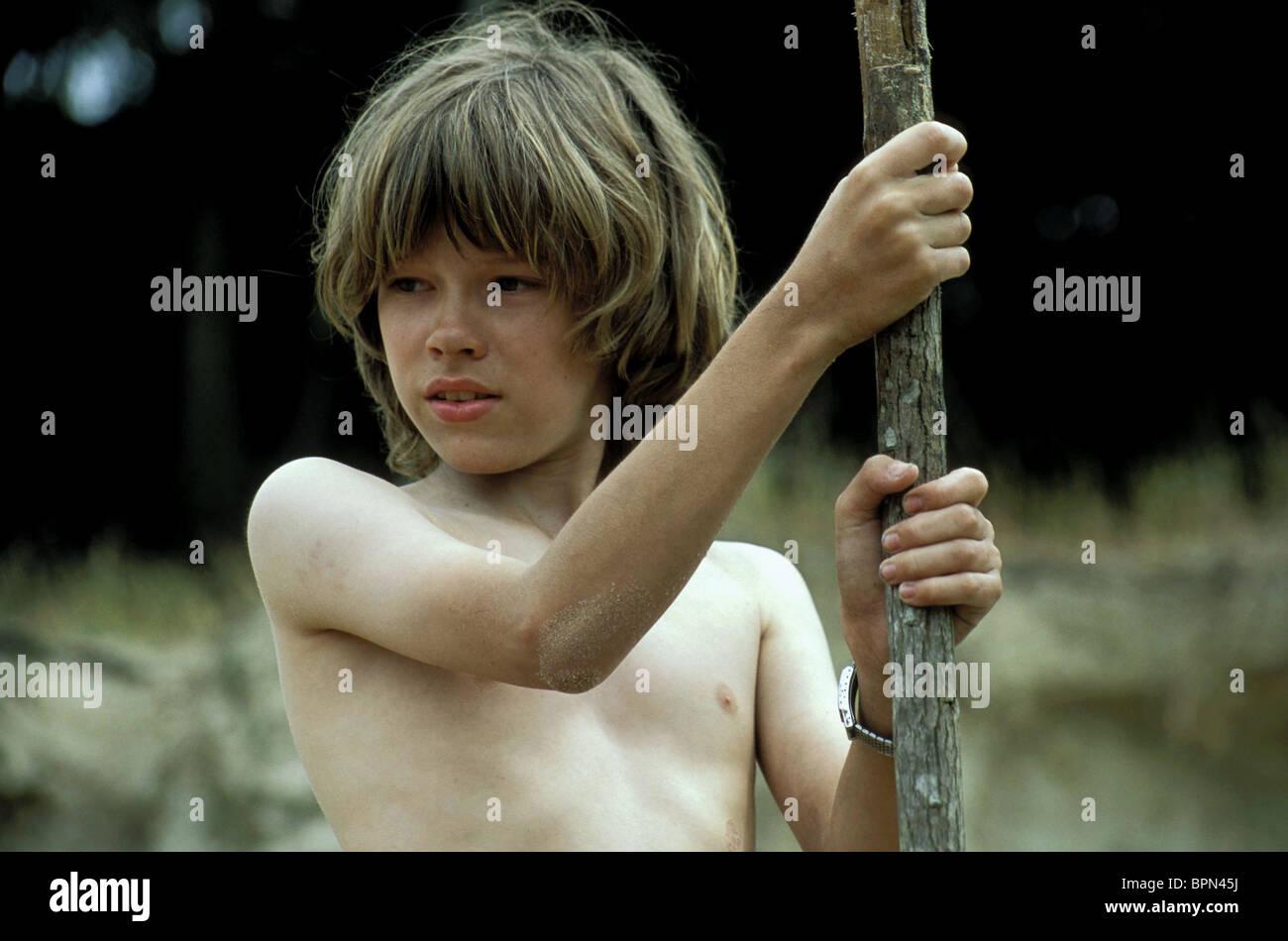 DEVON ALAN UNDERTOW (2004) - Stock Image