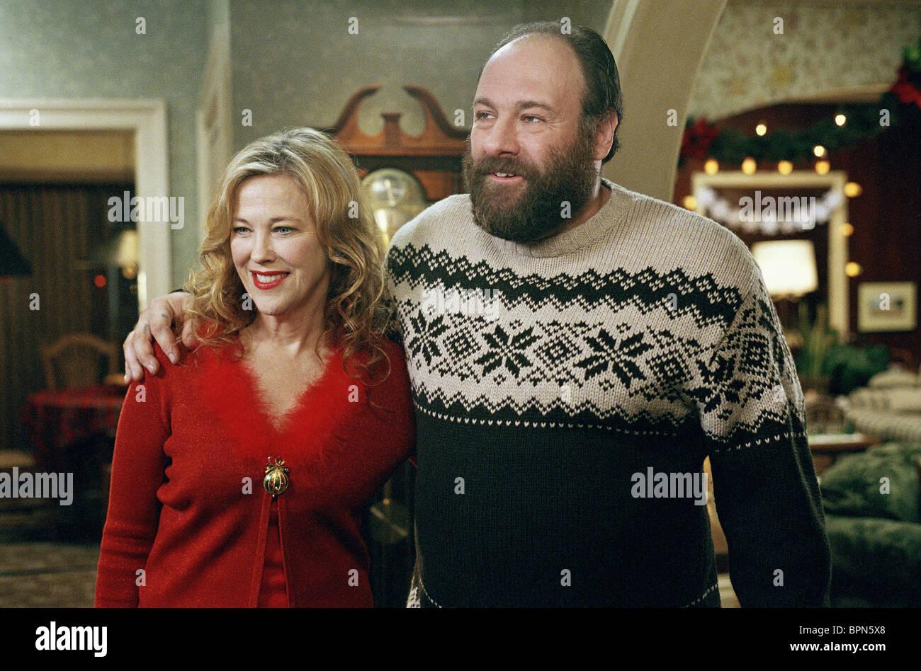 Surviving Christmas.Catherine O Hara James Gandolfini Surviving Christmas