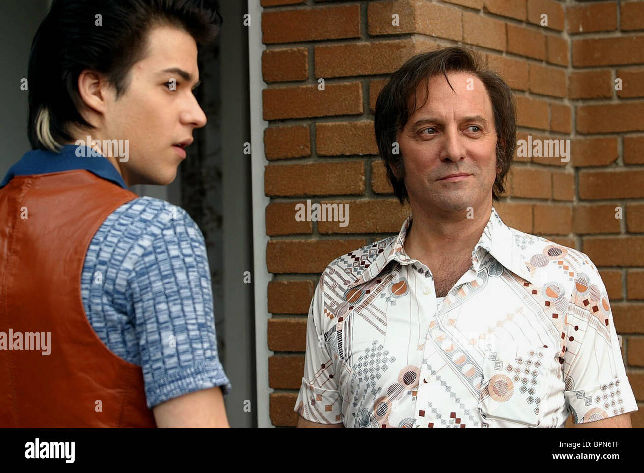 MARC-ANDRE GRONDIN & MICHEL COTE C.R.A.Z.Y.; CRAZY (2005) - Stock Image
