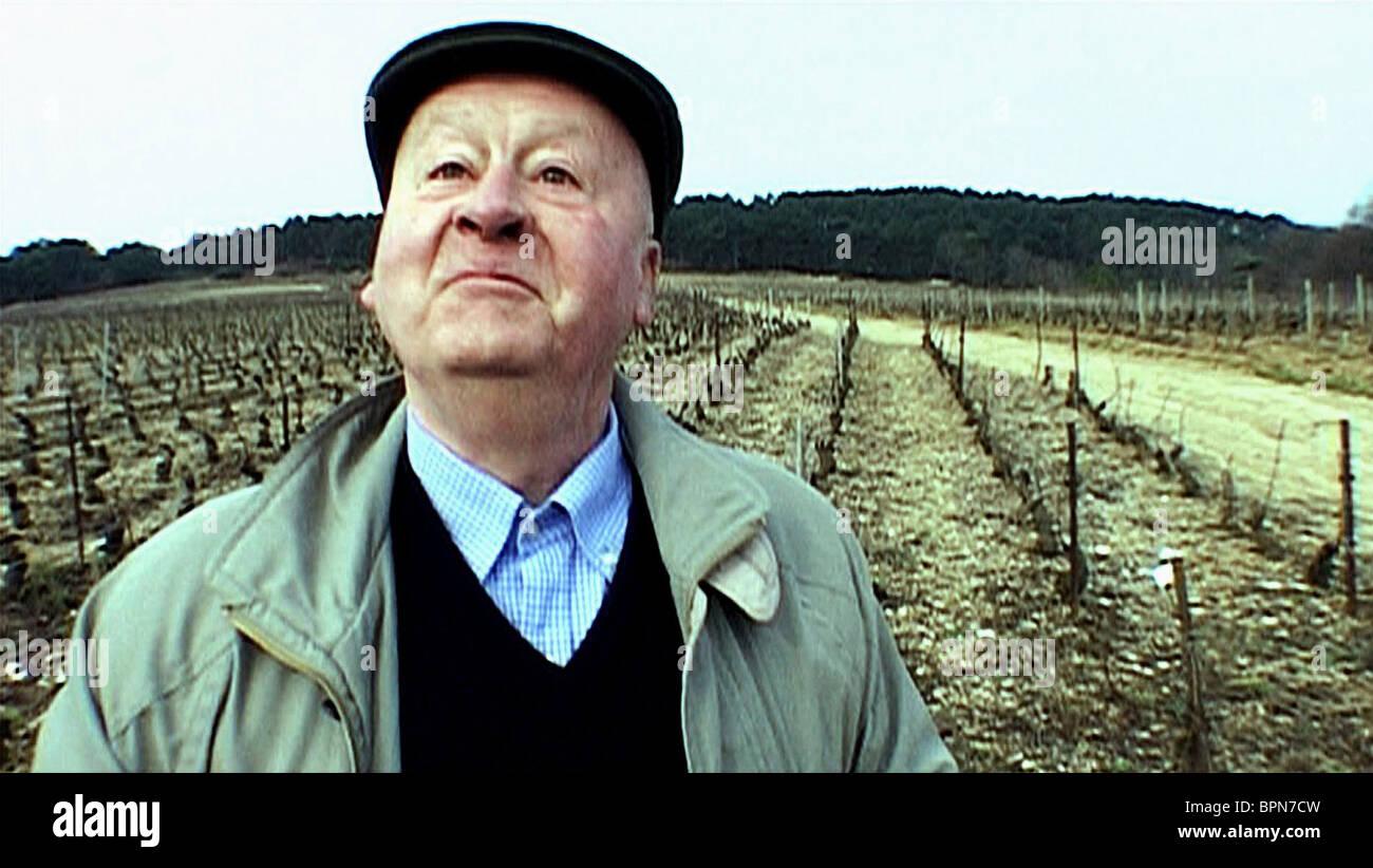 HUBERT DE MONTILLE MONDOVINO (2004) - Stock Image