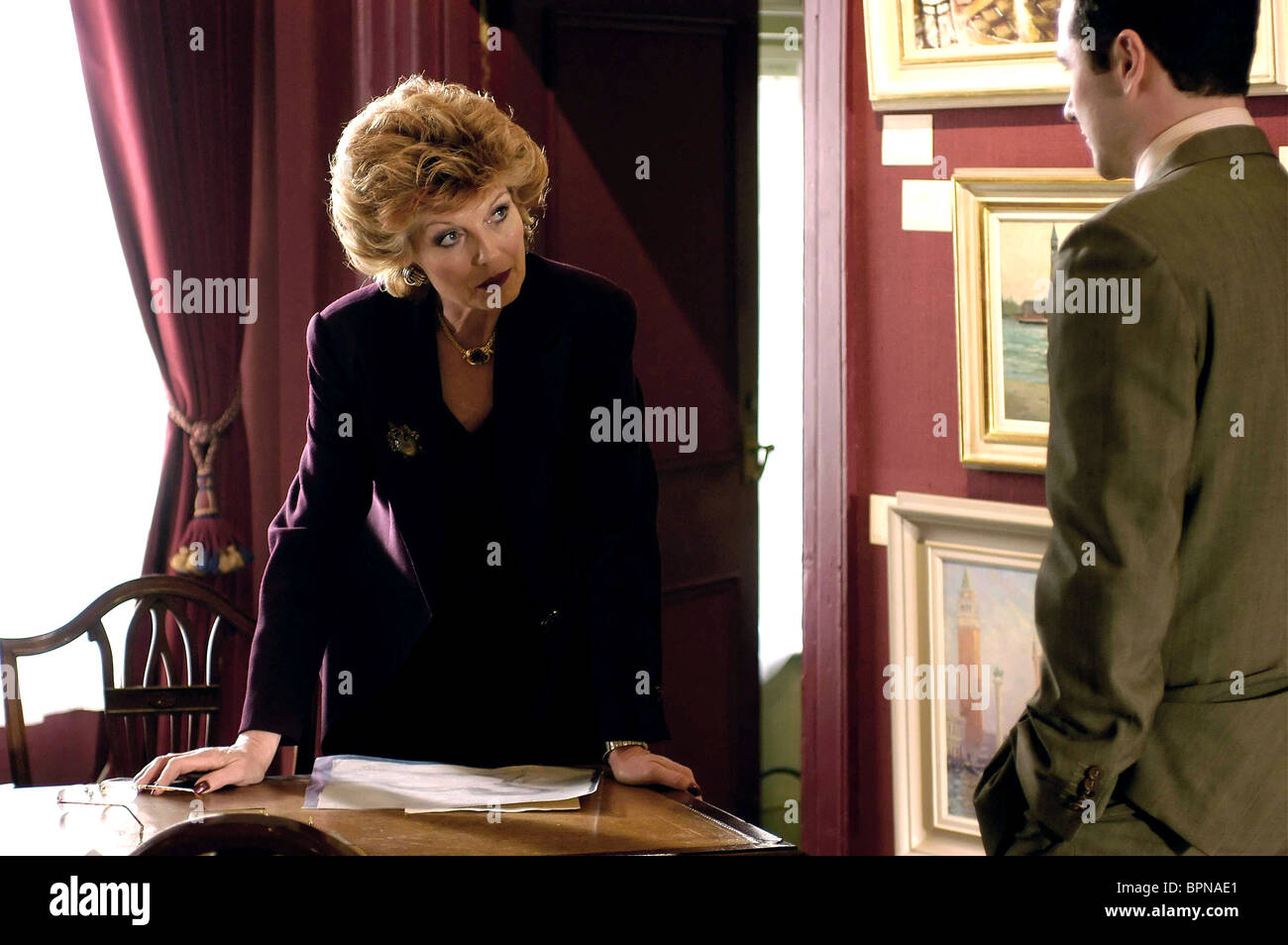 RULA LENSKA FAKERS (2004) - Stock Image