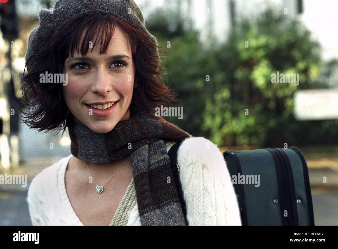 the movie 2004 with jennifer love hewitt stock photos
