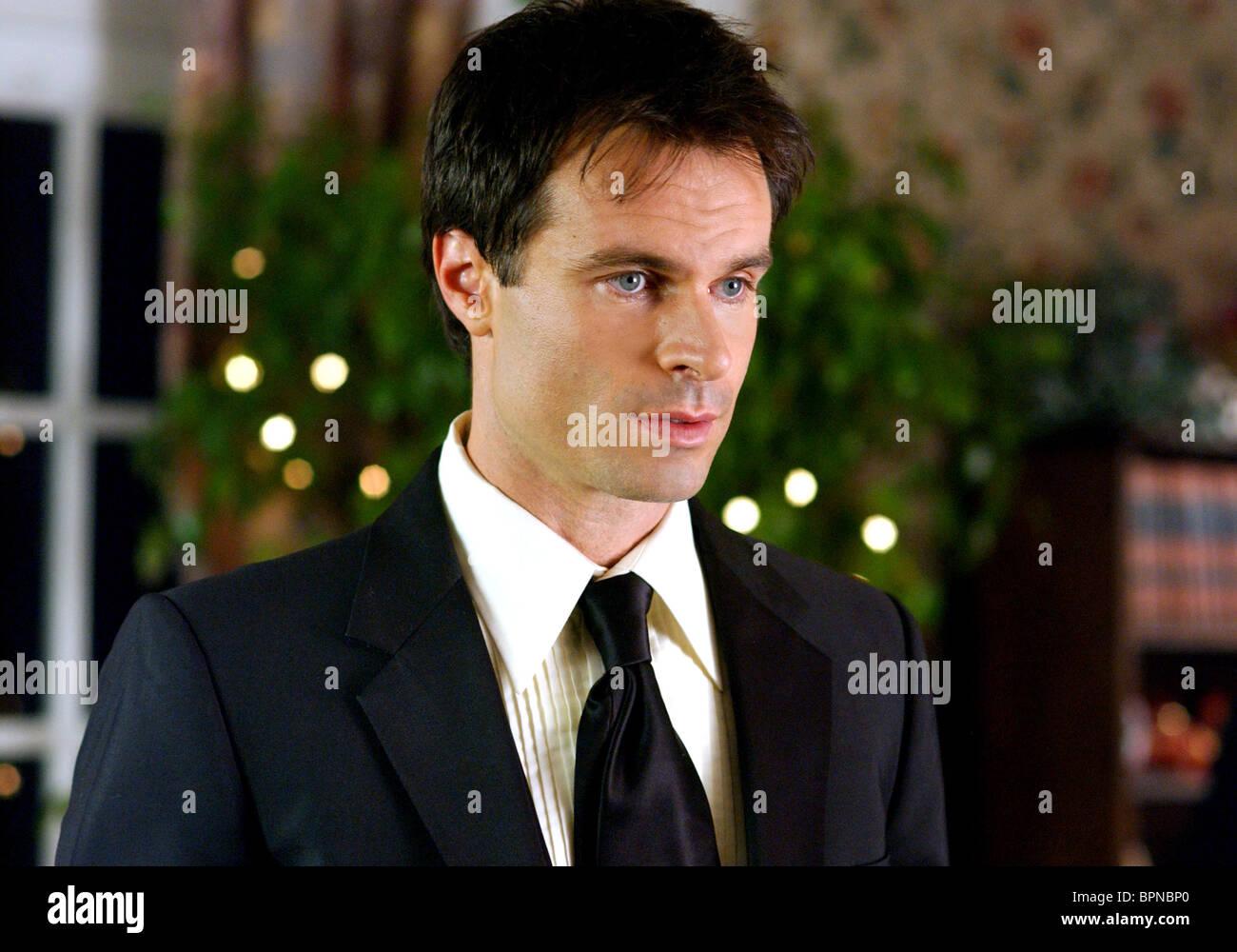 A Boyfriend For Christmas.Patrick Muldoon A Boyfriend For Christmas 2004 Stock Photo