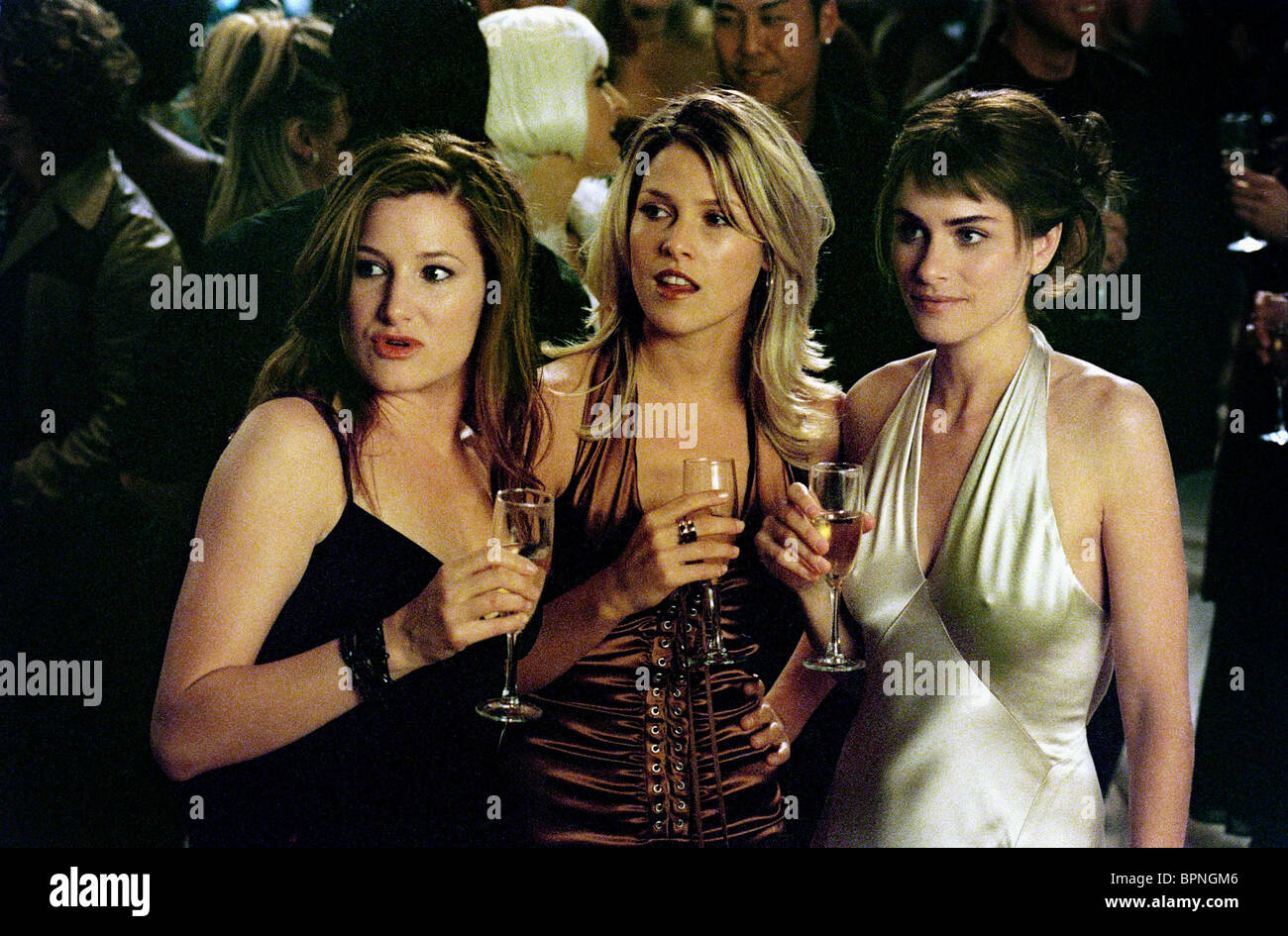 Amanda Peet A Lot Like Love kathryn hahn, ali larter, amanda peet, a lot like love, 2005
