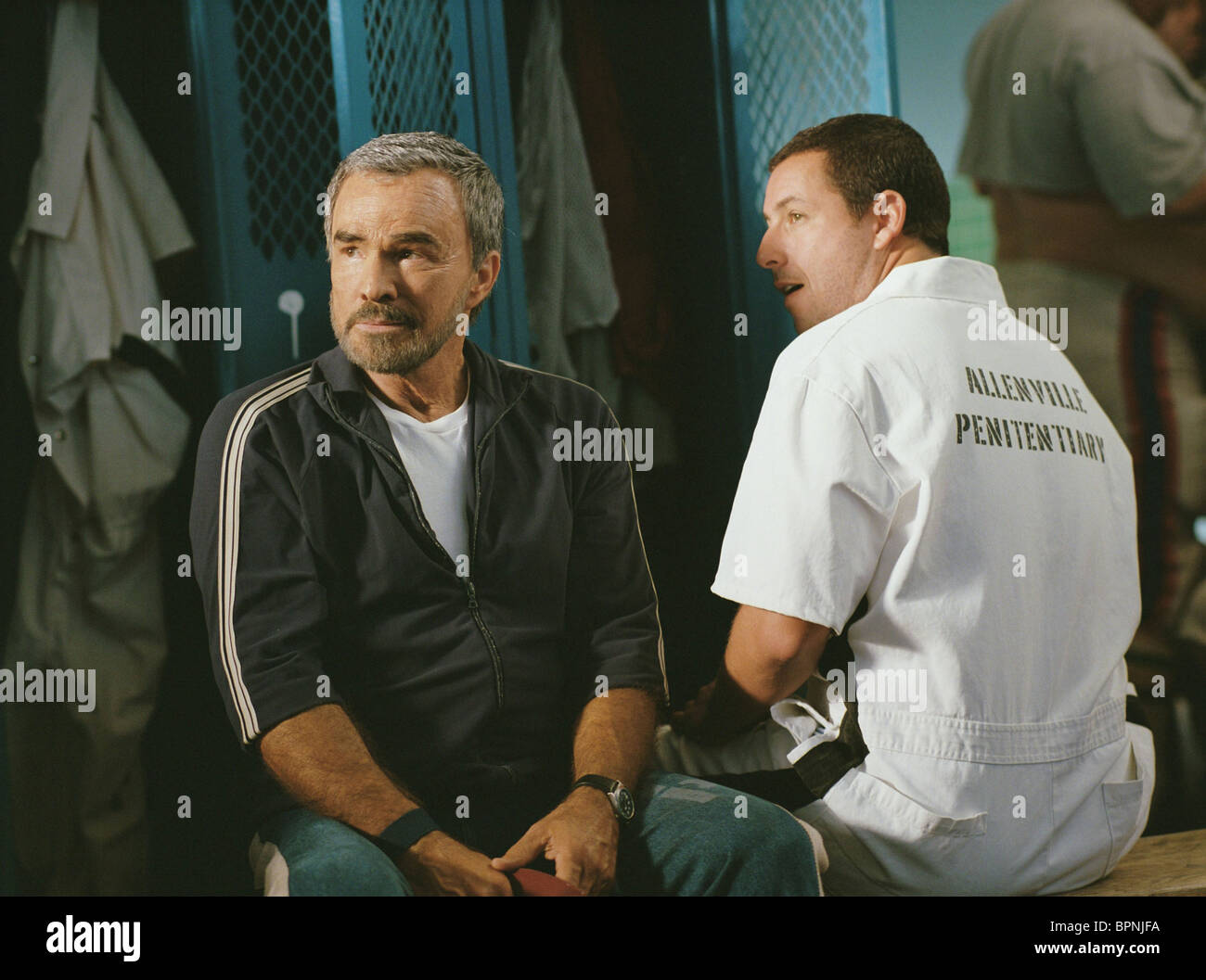 Burt Reynolds As Paul Crewe Film Title The Longest Yard High Resolution Stock Photography And Images Alamy