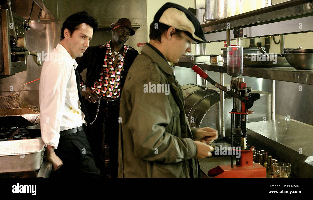 download film constantine full movie 2005