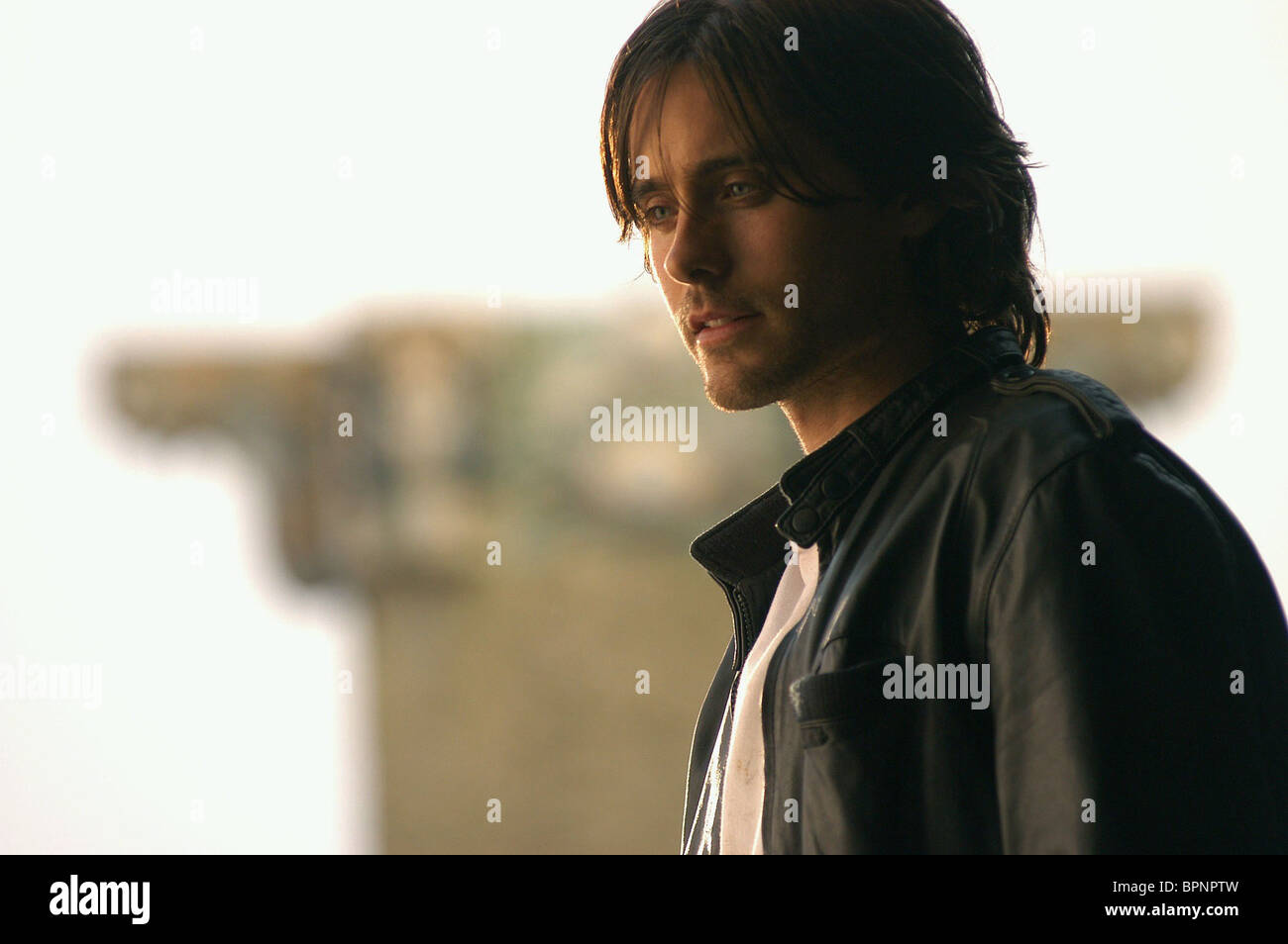 JARED LETO LORD OF WAR (2005) - Stock Image
