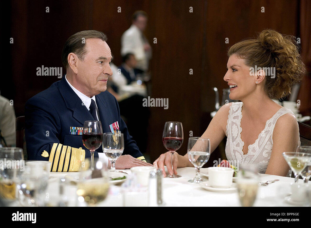 RIP TORN & RENE RUSSO YOURS MINE AND OURS