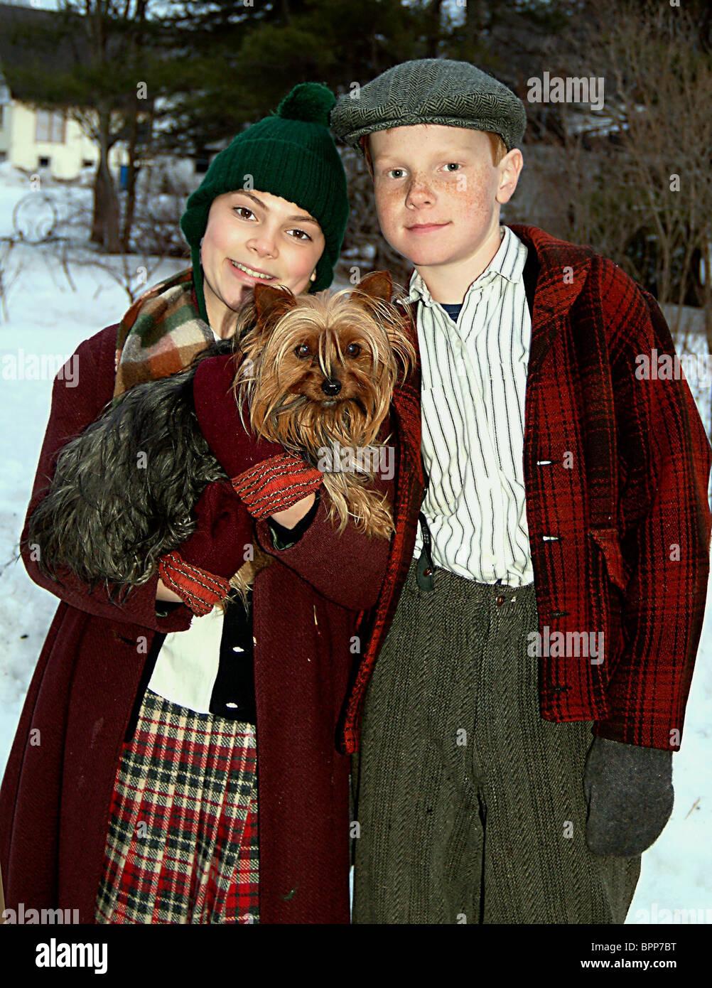 12 Dogs Of Christmas.Alisha Mullally Adam Hicks The 12 Dogs Of Christmas 2005