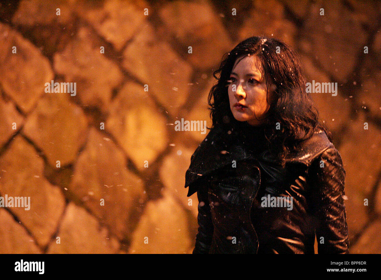 YEONG-AE LEE SYMPATHY FOR LADY VENGEANCE; CHINJEOLHAN GEUMJASSI (2005) - Stock Image