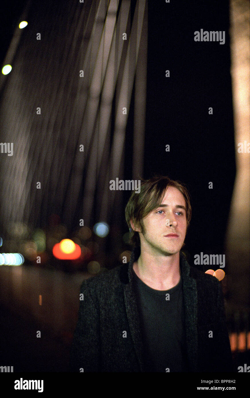 RYAN GOSLING STAY (2005) - Stock Image