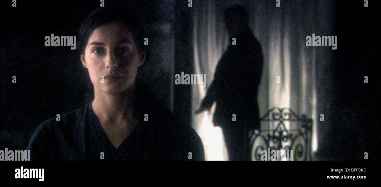 AMIRA CASAR THE PIANO TUNER OF EARTHQUAKES (2005) - Stock Image