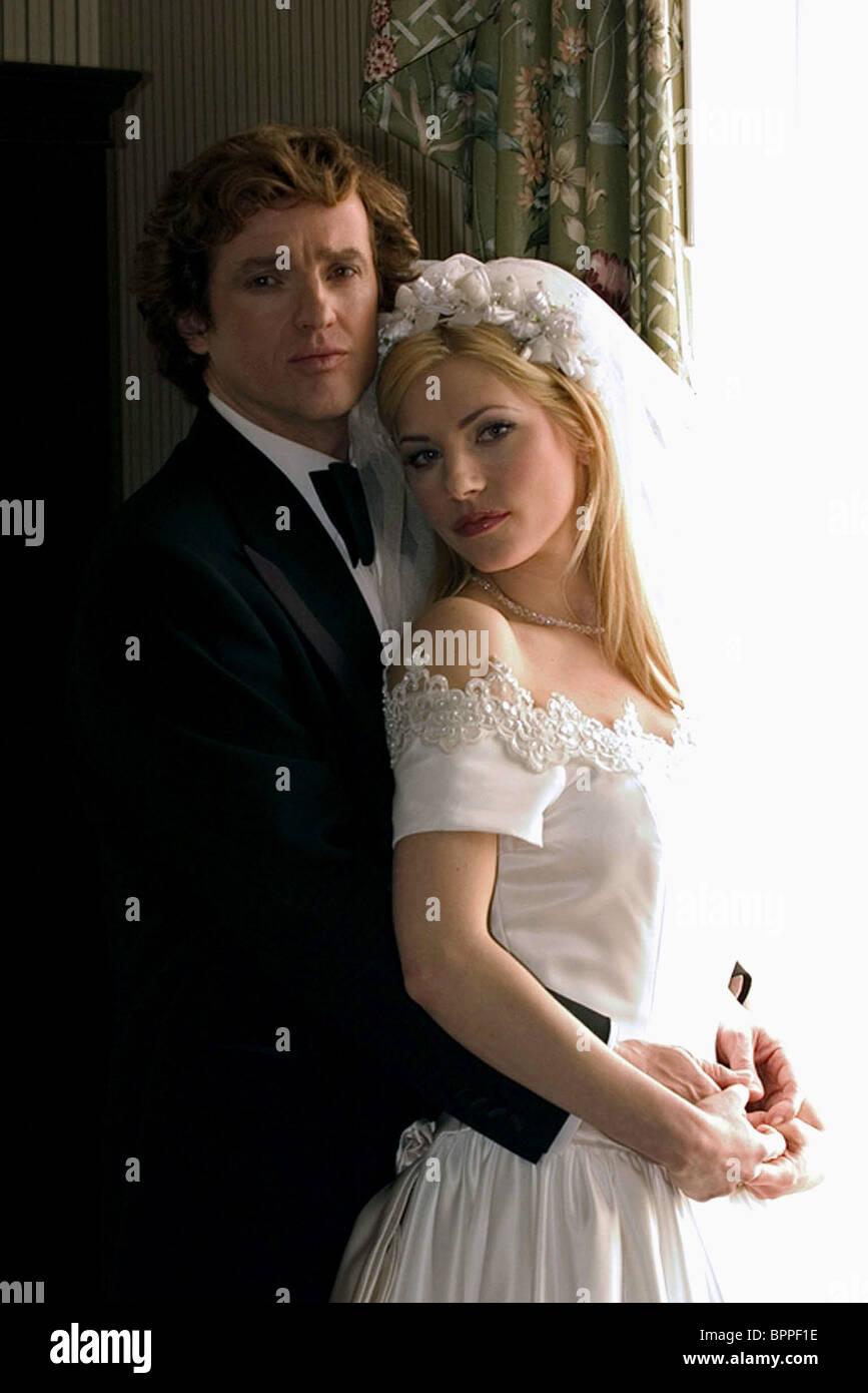 JUSTIN LOUIS & KATHERYN WINNICK TRUMP UNAUTHORIZED (2005) - Stock Image