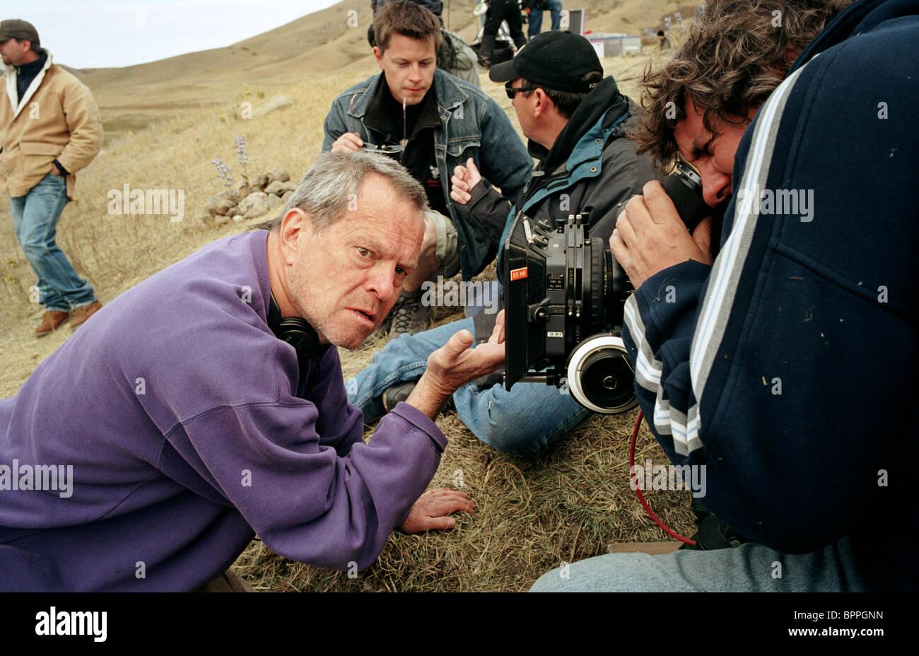 TERRY GILLIAM TIDELAND (2005) - Stock Image