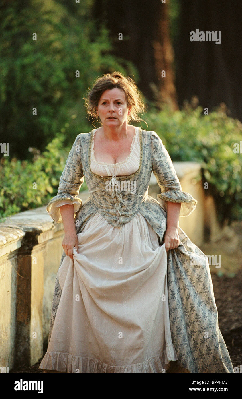 BRENDA BLETHYN PRIDE AND PREJUDICE (2005 Stock Photo: 31229635 - Alamy