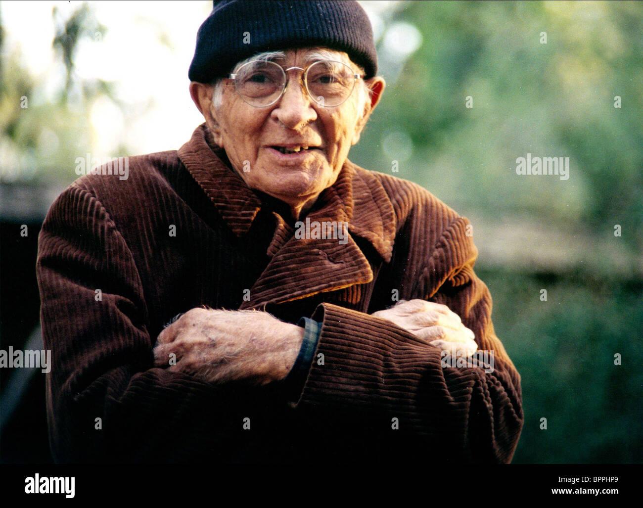 A.I. BEZZERIDES BUZZ (2005) - Stock Image