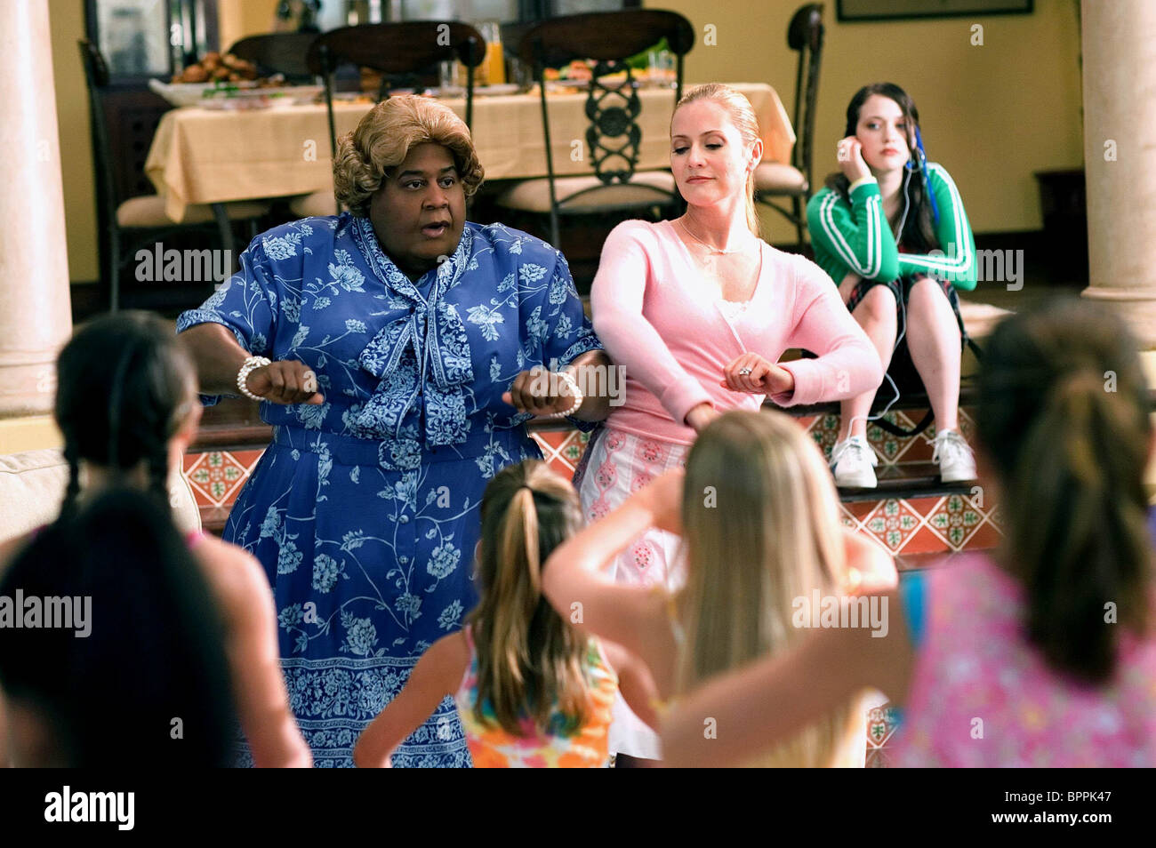 Big mommas house 2 out nannies us weekend box office