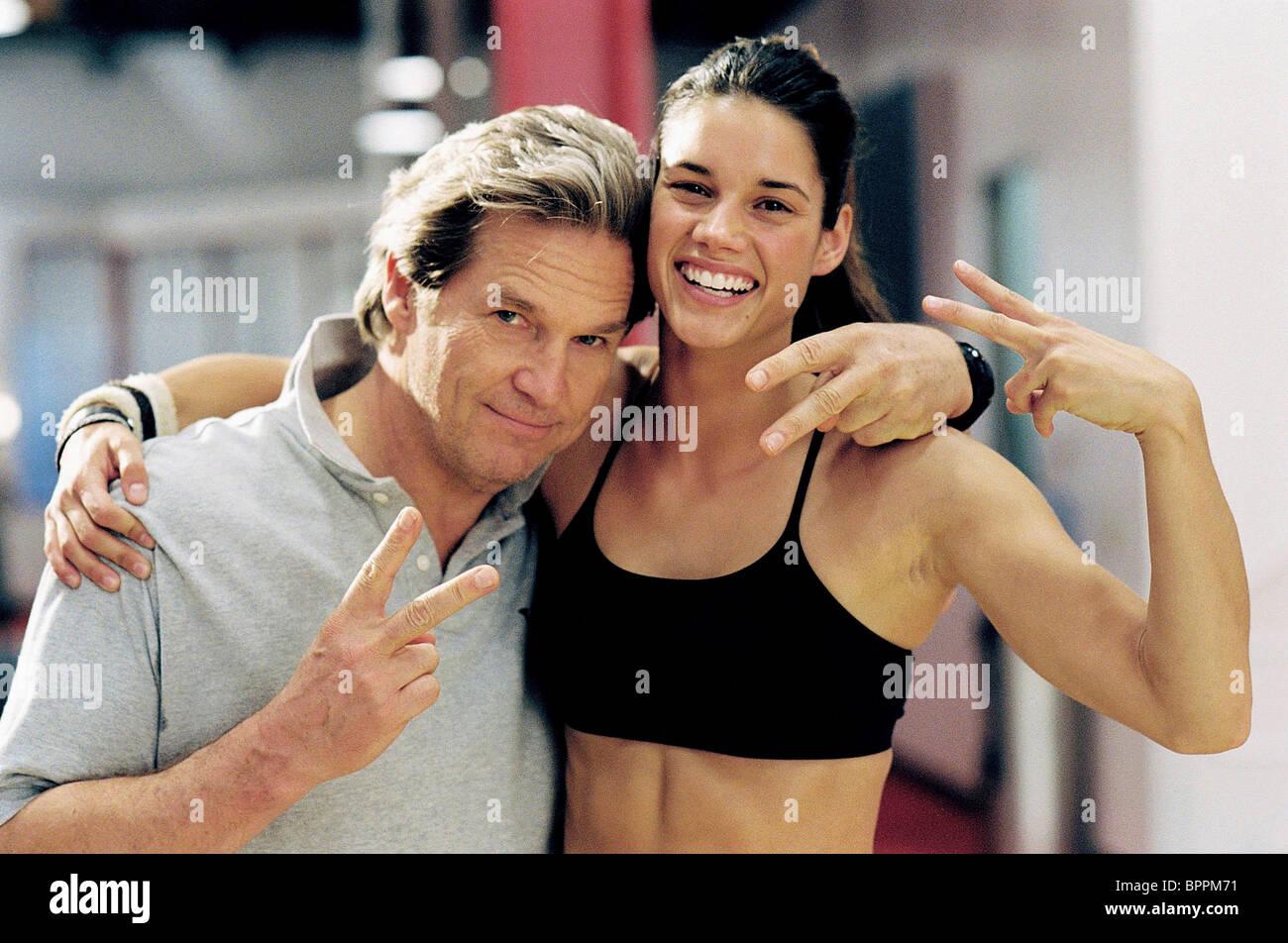 Missy Peregrym Jeff Bridges Stick Stock Photos & Missy ... | 1300 x 952 jpeg 192kB