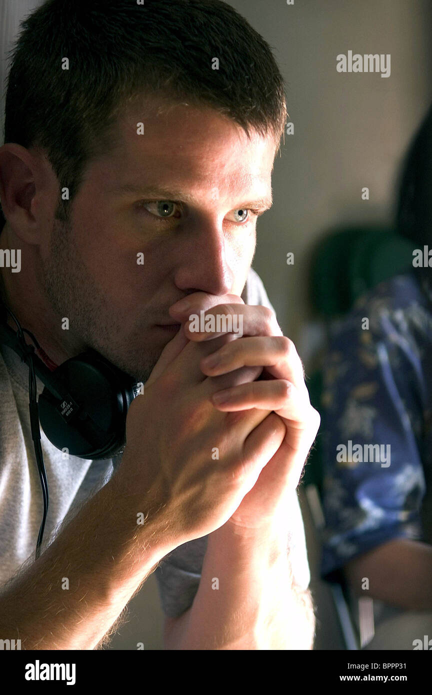 RICHARD KELLY SOUTHLAND TALES (2006) - Stock Image