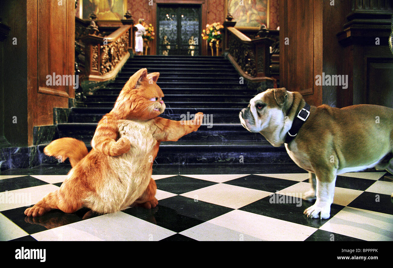 Garfield Film High Resolution Stock Photography And Images Alamy