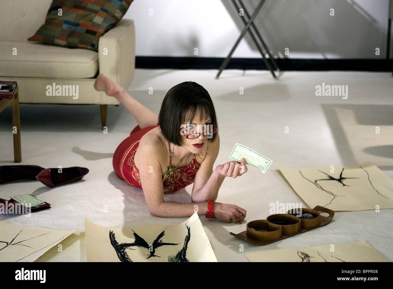 Judy Davis The Break Up 2006 Stock Photo Alamy
