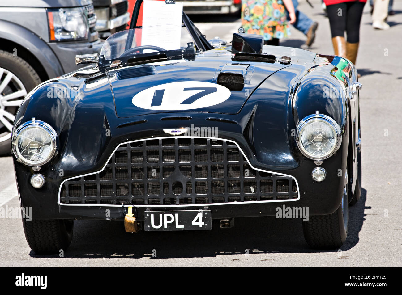 aston martin db3 stock photos aston martin db3 stock images alamy. Black Bedroom Furniture Sets. Home Design Ideas
