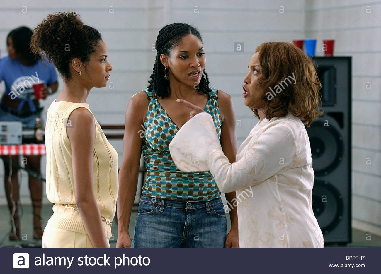 Lynn whitfield a thin line between love and hate - 5 10