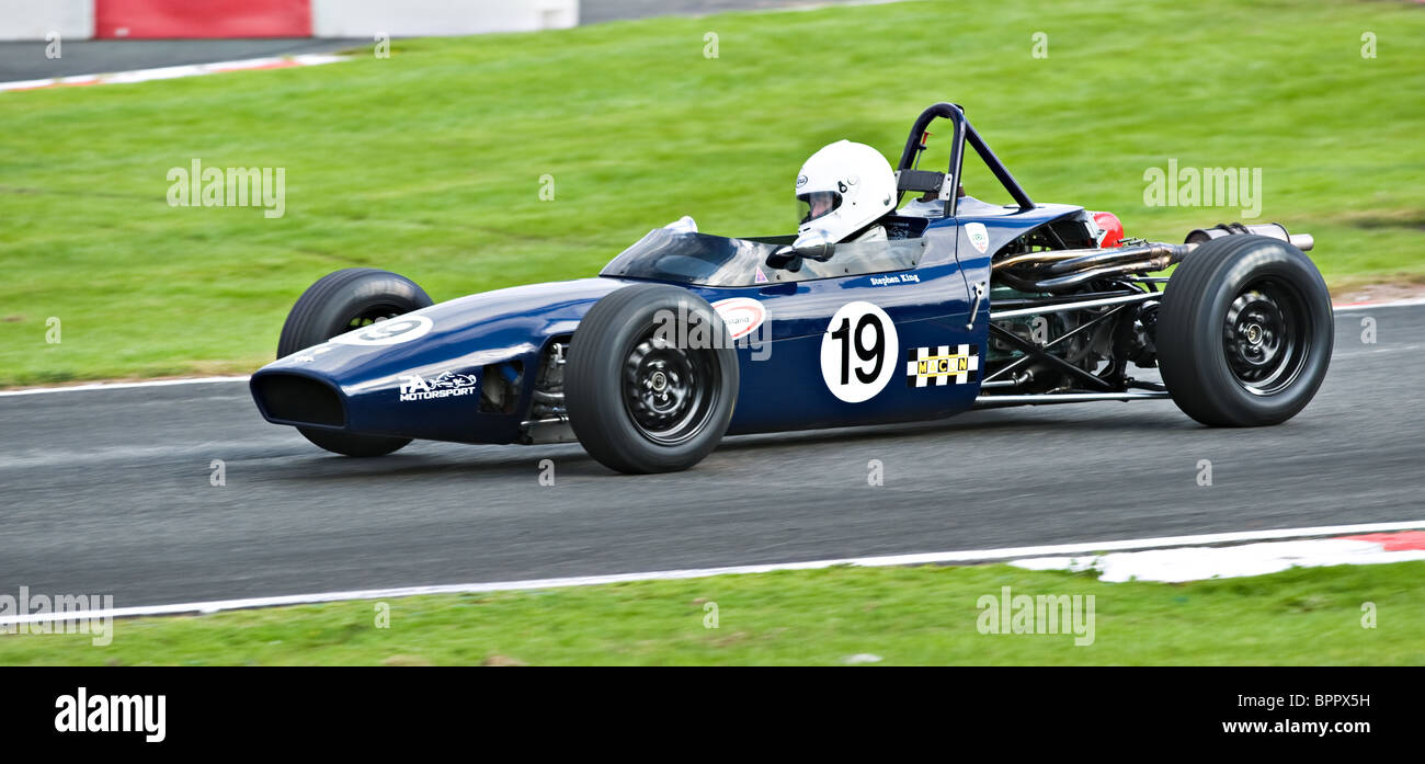 Historic Motor Racing Cars For Sale