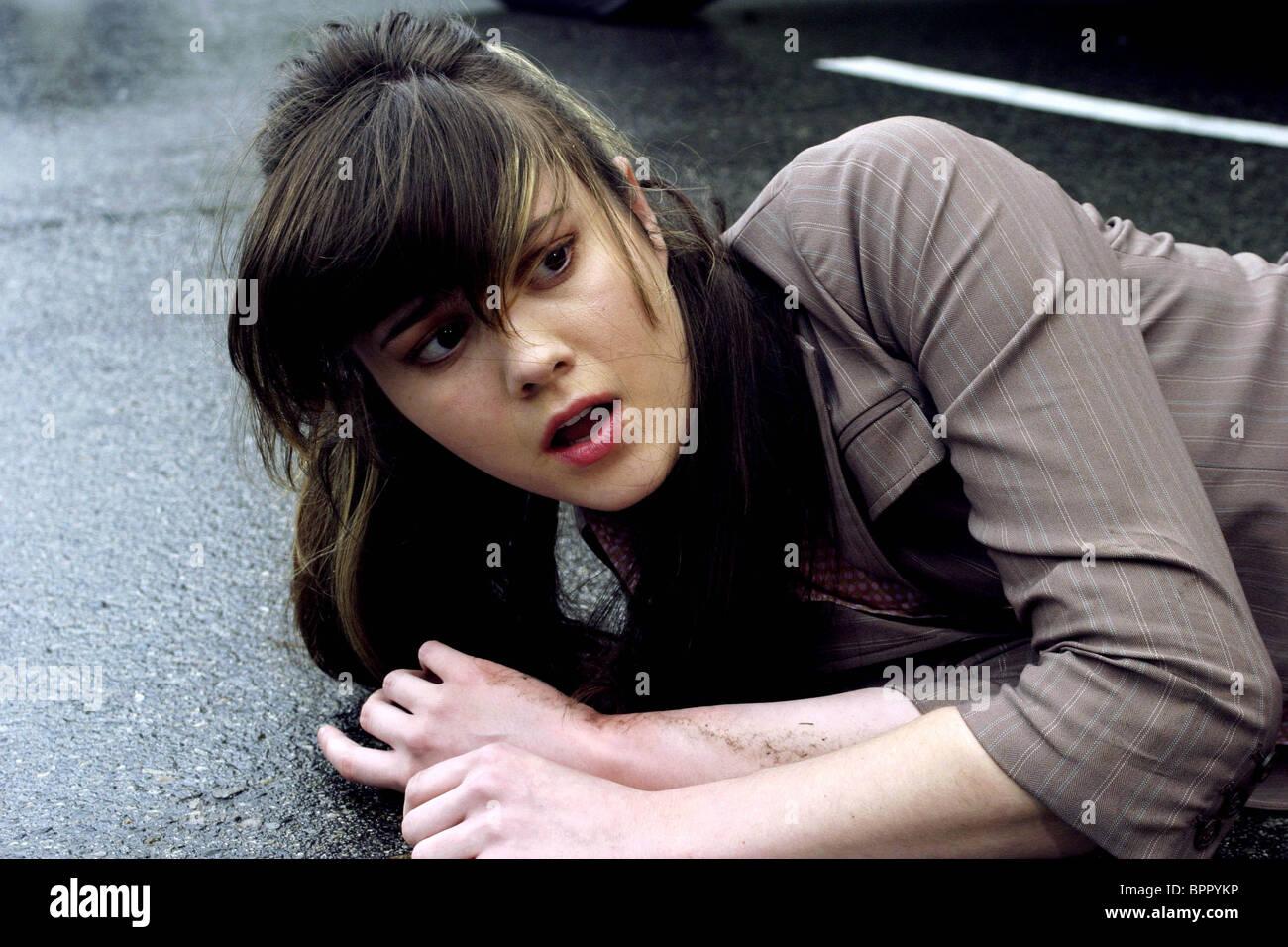 MARY ELIZABETH WINSTEAD CHEATING DEATH: FINAL DESTINATION 3 (2006) - Stock Image