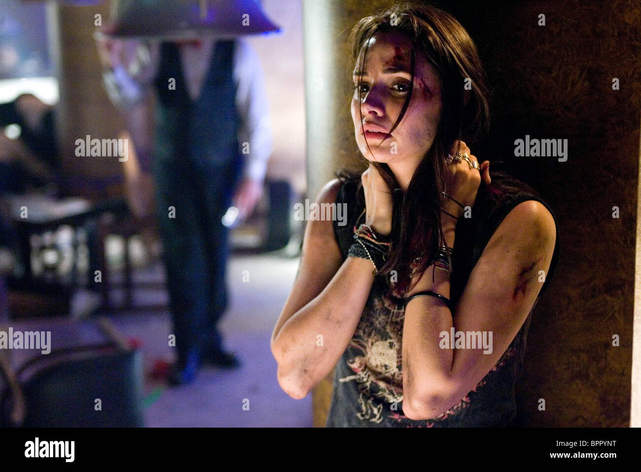 Mia Maestro Poseidon 2006 Stock Photo Alamy