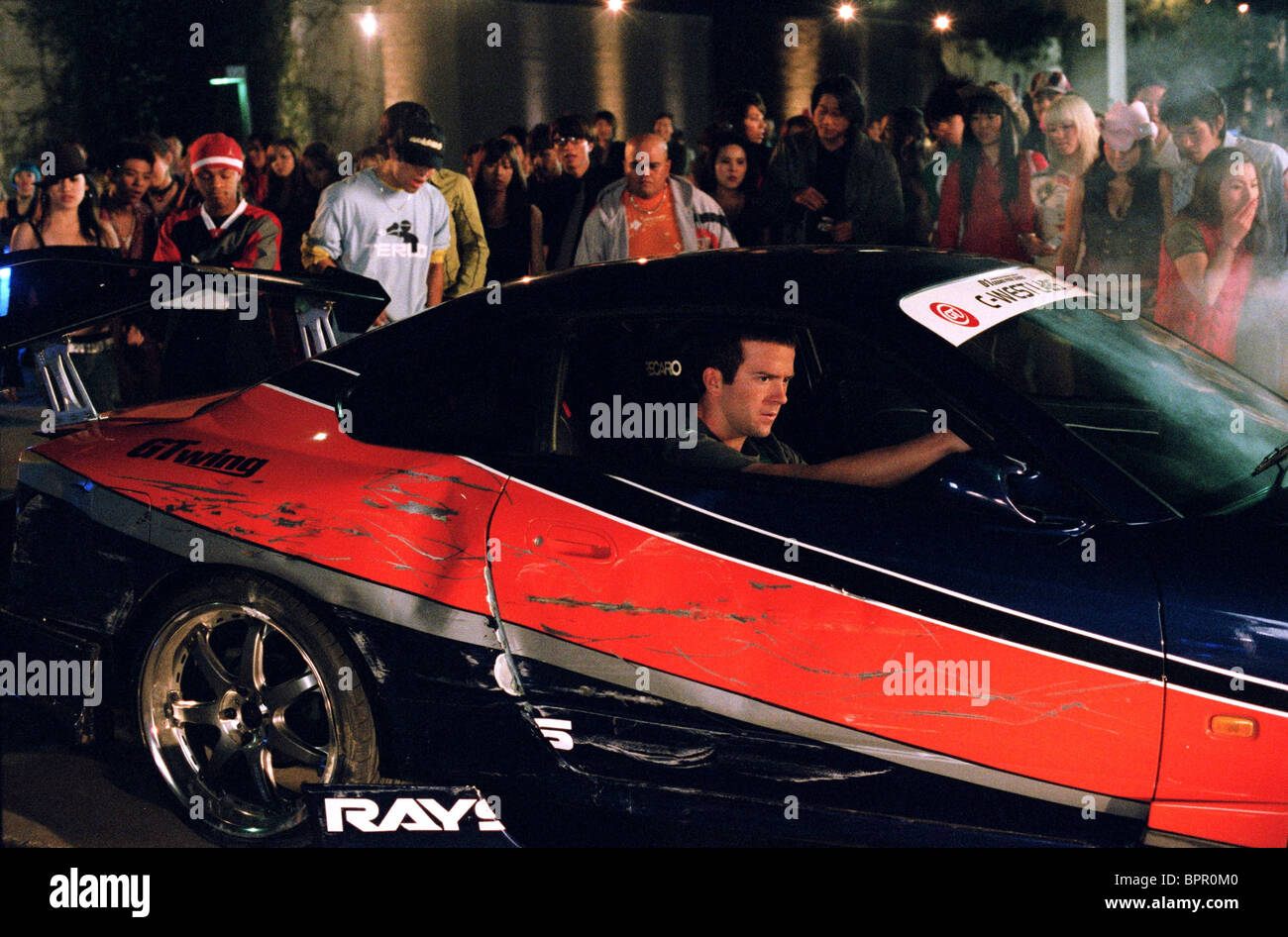 297c759bbf91 LUCAS BLACK THE FAST AND THE FURIOUS 3  THE FAST AND THE FURIOUS  TOKYO  DRIFT (2006)