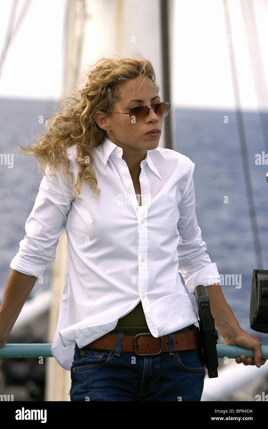 Gina Calabrese