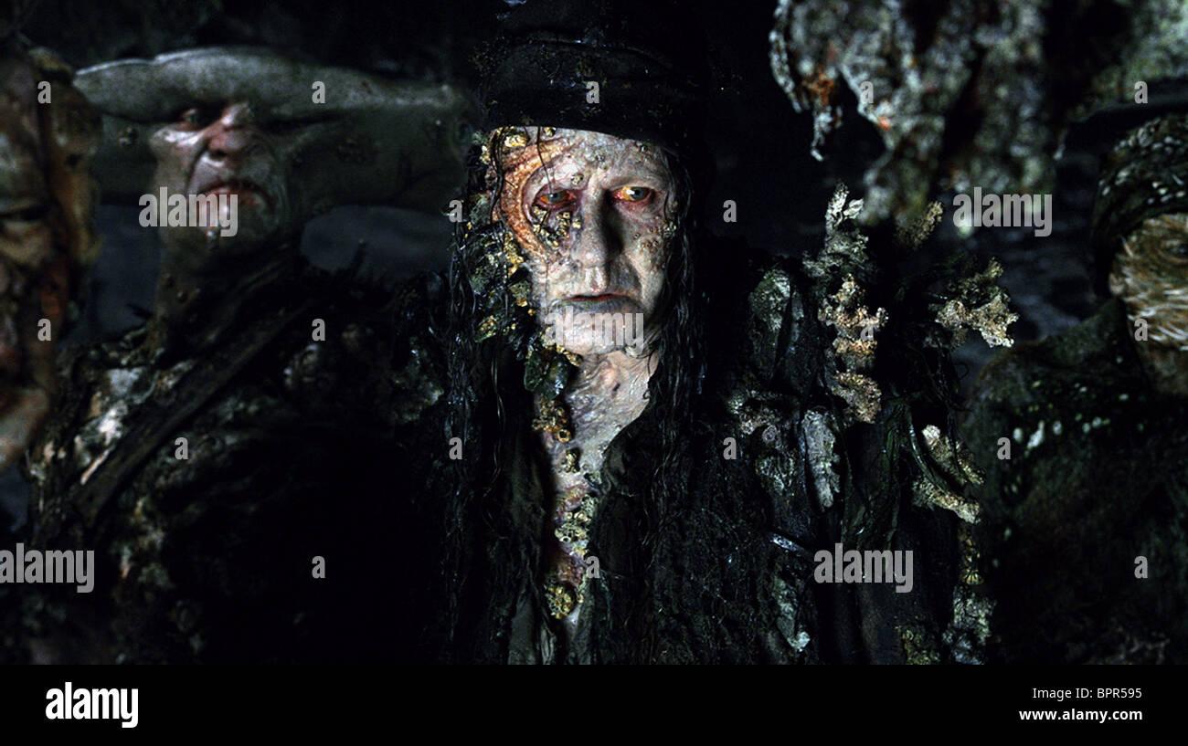 Stellan Skarsgard Pirates Of The Caribbean Dead Man S Chest 2006 Stock Photo Alamy