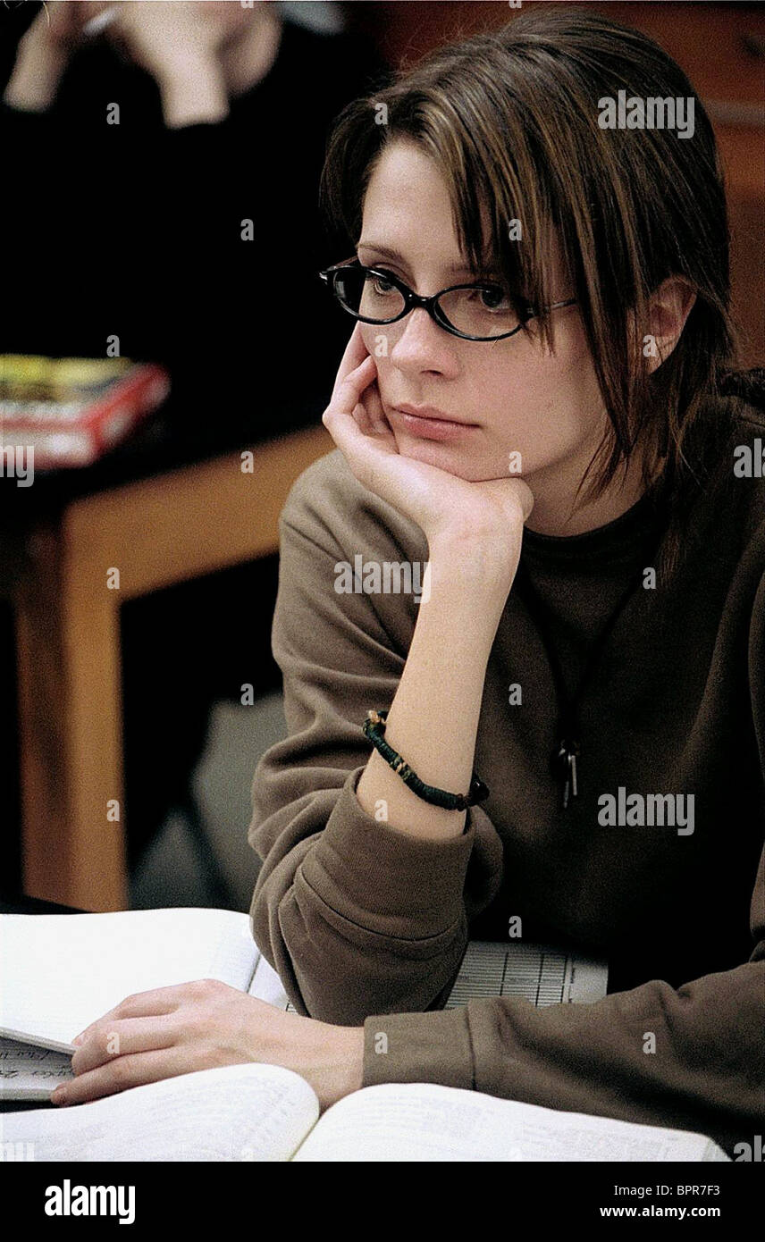 MISCHA BARTON THE OH IN OHIO (2006) - Stock Image