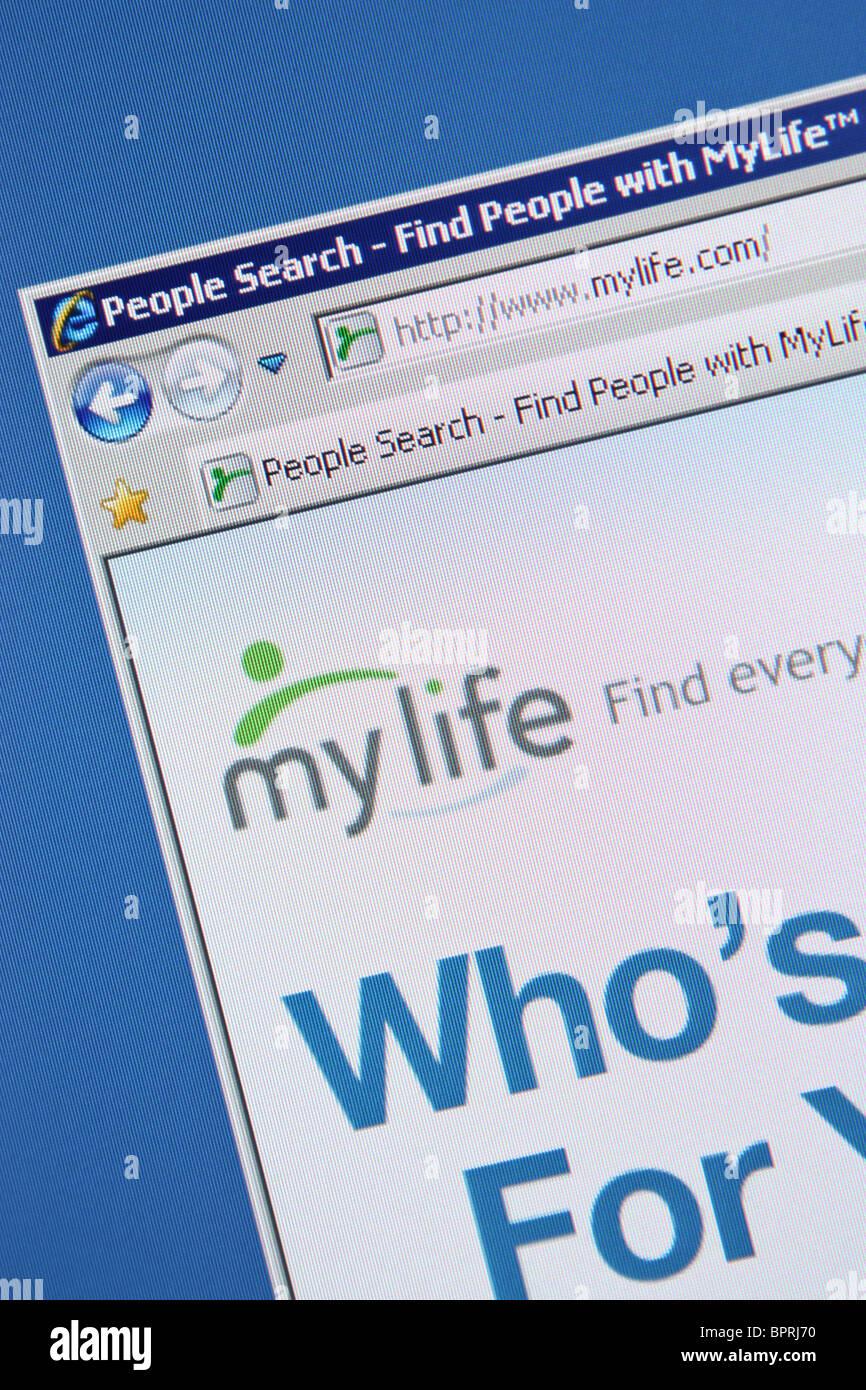 Mylife Stock Photos & Mylife Stock Images - Alamy