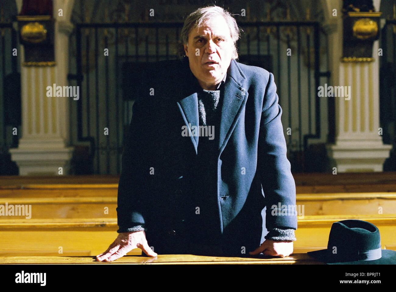 JOSEF BIERBICHLER WINTERREISE; WINTER JOURNEY (2006) Stock Photo