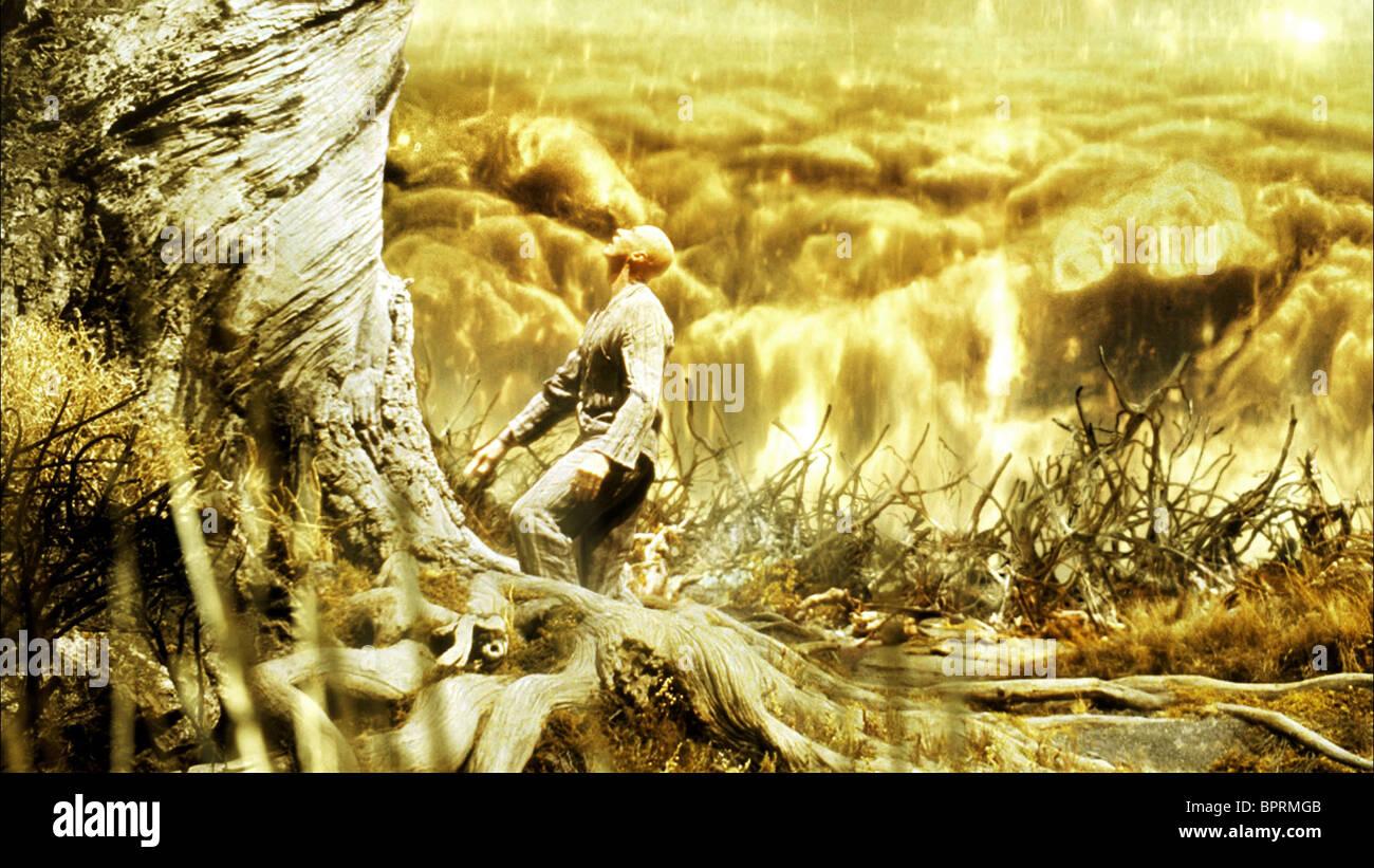 HUGH JACKMAN THE FOUNTAIN (2006) - Stock Image